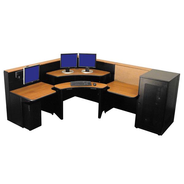 Contour Advanced Console Furniture
