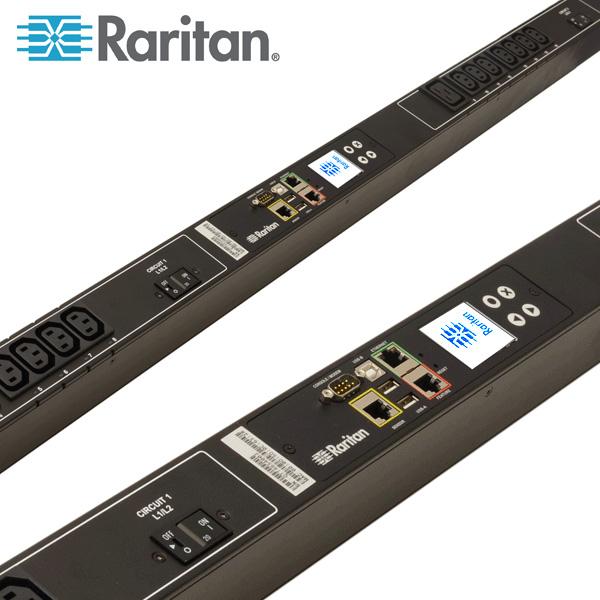 Raritan PX Intelligent Rack PDUs