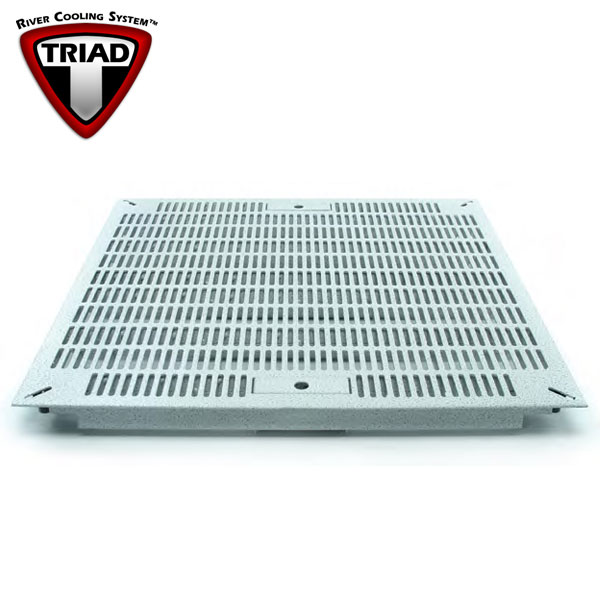 Triad Airflow Floor Grille Panel