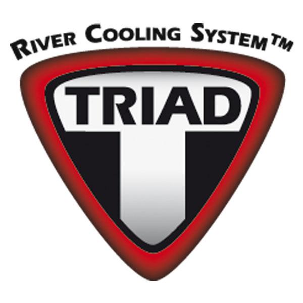 Triad Floor Grille