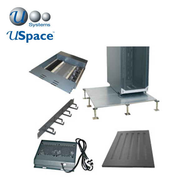 Usystems Cabinet Accessories