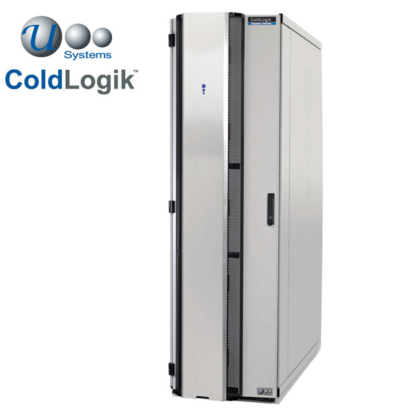 Usystems ColdLogik Water Cooled Server Racks