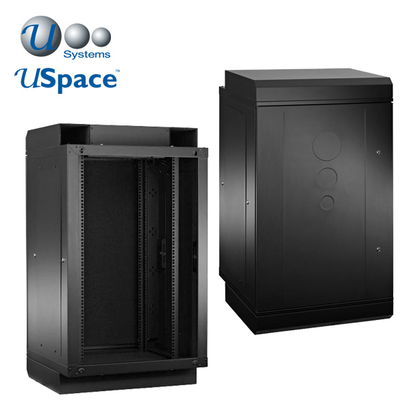 Usystems Uspace 7250SP Sound Proof Wall Box