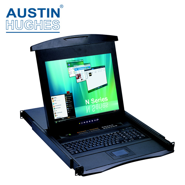 Austin Hughes N-Series KVM Drawer