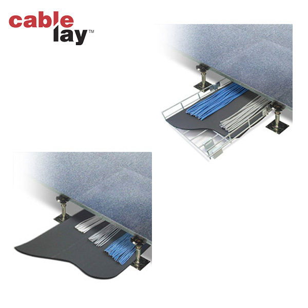 CableLay Protective Cable Matting