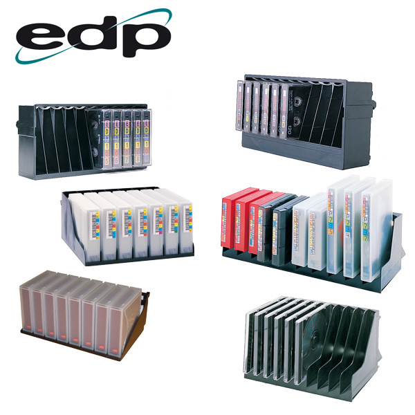 EDP Multi-media Storage Pacs