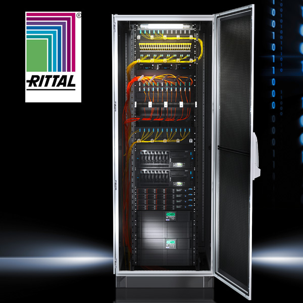 Rittal TS IT Server Racks