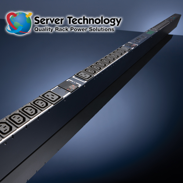 Server Technology Cabinet Distribution Units