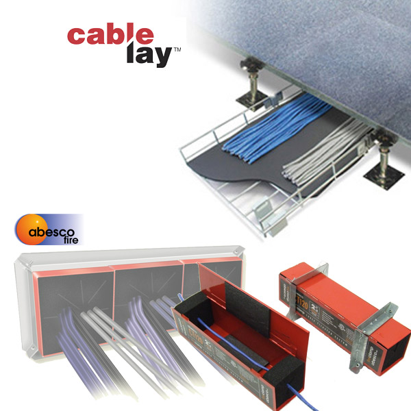 Structured Cabling Protection