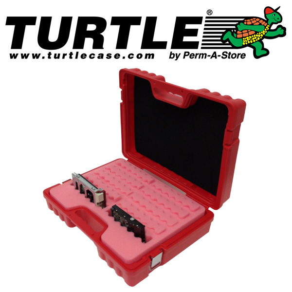 77-TC-HD-10 - Turtle Case for 3.5in Hard Drives