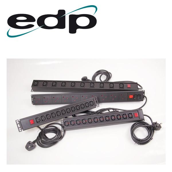 EDP Basic Power Distribution Units (PDUs)