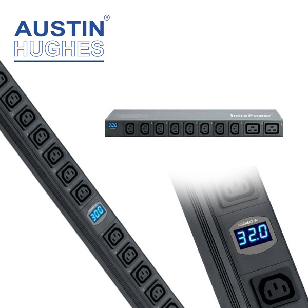 Austin Hughes MD Metered PDU Series