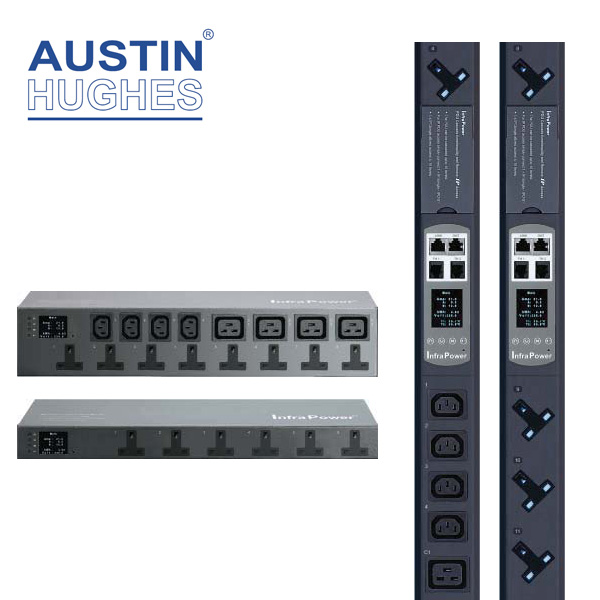 Austin Hughes W Series Intelligent PDU