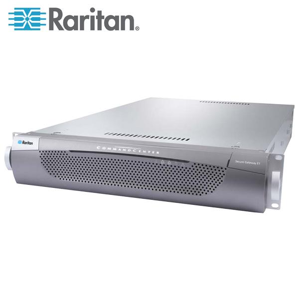 Raritan CommandCenter Secure Gateway