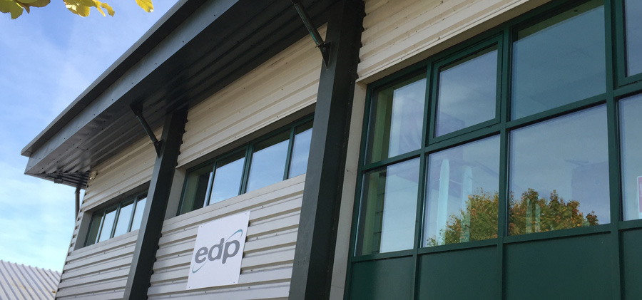 EDP Europe Company Headquarters, Witham, Essex