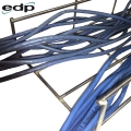 EDP Cable Basket Tray with Cables