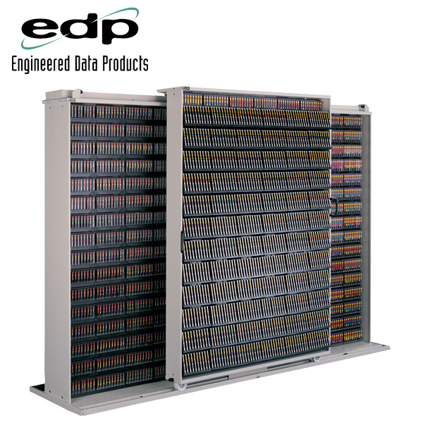 EDP Multi-media Extreme Storage System