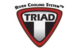 Triad Raised Floor Grilles