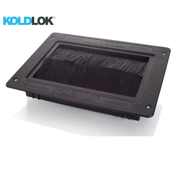 KoldLok Integral Raised Floor Grommet
