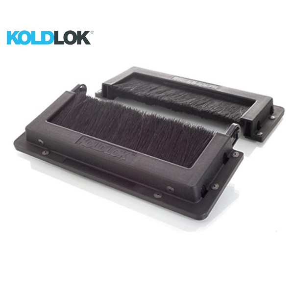 KoldLok Surface Raised Floor Grommet