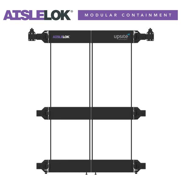AisleLok Modular Containment - Bi-Directional Doors