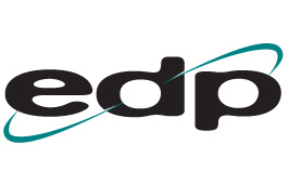 EDP EUROPE Retina Logo