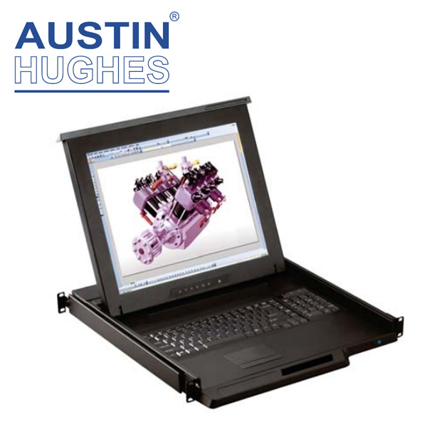 Austin Hughes RKP-Series KVM Drawer