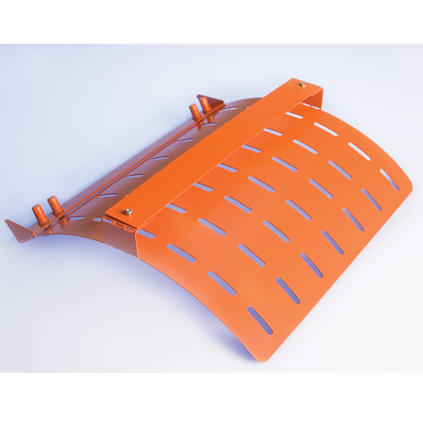 EDP Cable Basket Drop Out Plate