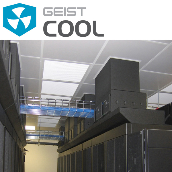 Opengate Cabinet Containment Cooling