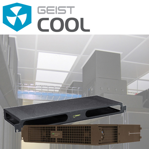Geist Cooling Solutions