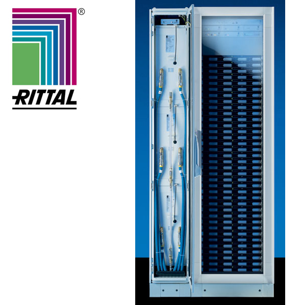 Rittal Liquid Cooling Package Edp Europe
