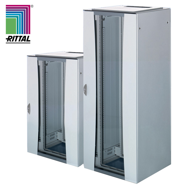 Rittal TE7000 19in Network Racks