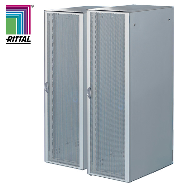 Rittal TE7000 19in Server Racks