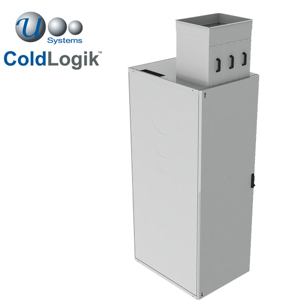 Usystems ColdLogik CAP Chimney Racks