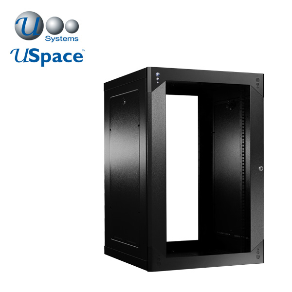 Usystems Wall Mounted Boxes and Racks
