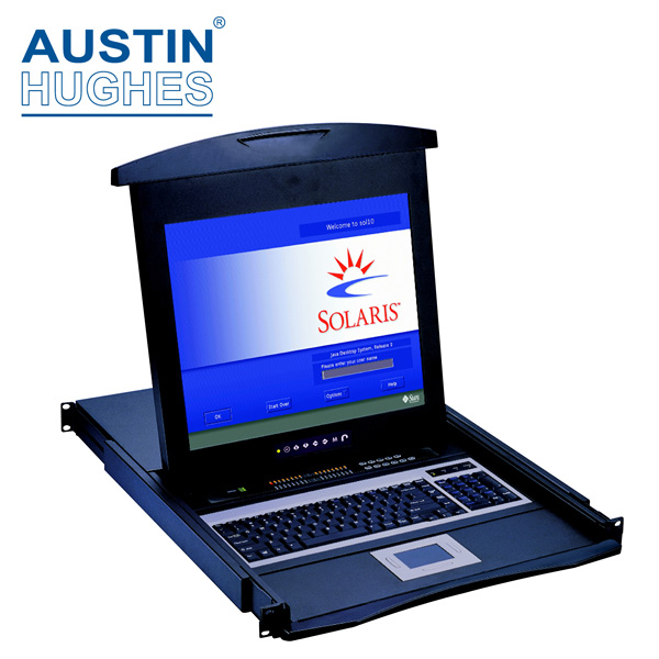 Austin Hughes NS-Series Sun KVM Drawer