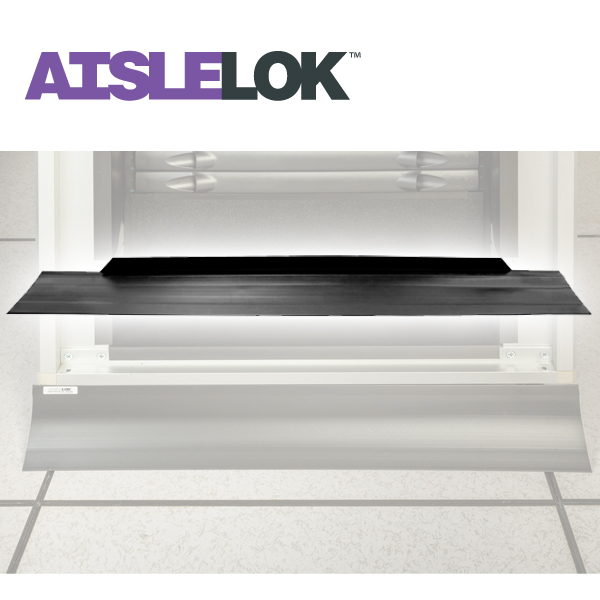 AisleLok Under Rack Gap Panel
