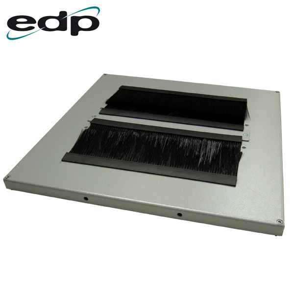 EDP Height Adjustable Replacement Brush Floor Tile