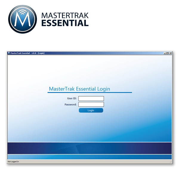 MasterTrak Essential Records Management Tracking System