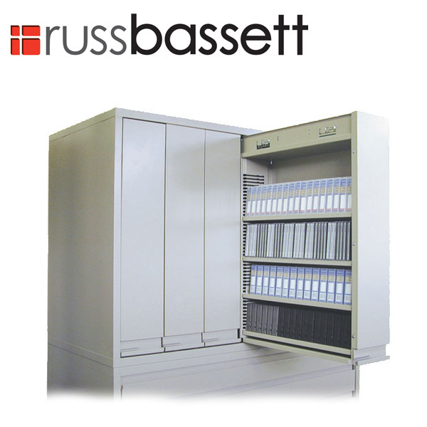 Russ Bassett Overfile for ProMedia Cabinets