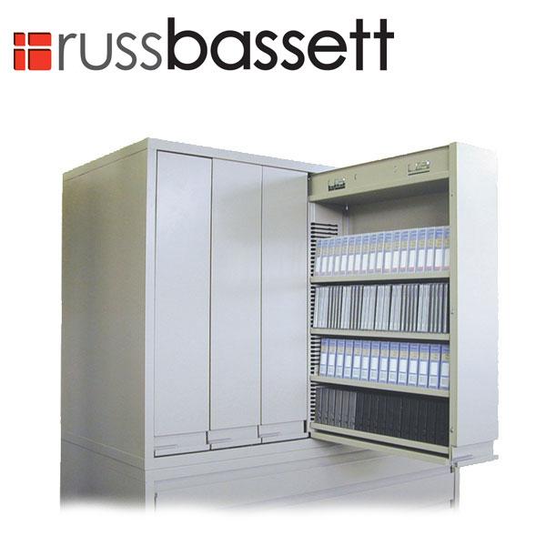 Russ Bassett Overfile for ProMedia Cabinets