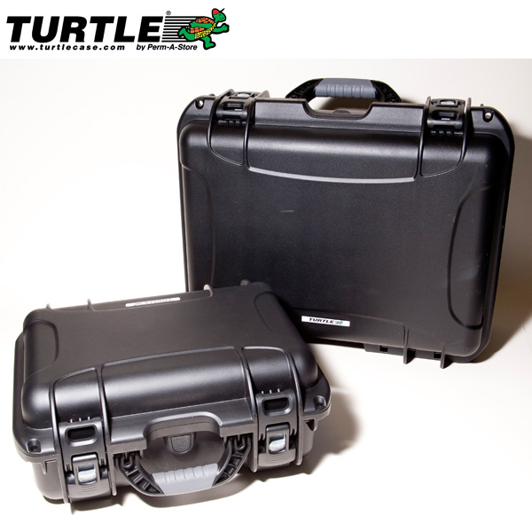 Turtle Case Waterproof Transit Cases