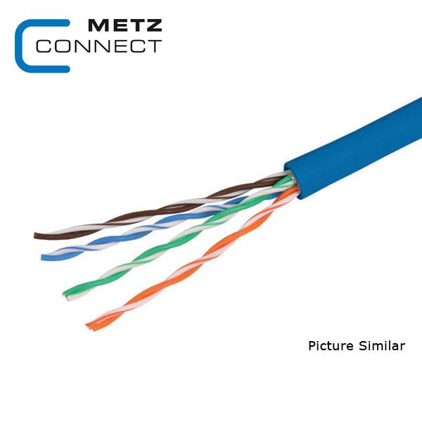 METZ CONNECT GC125 Cat.5e U/UTP Cable