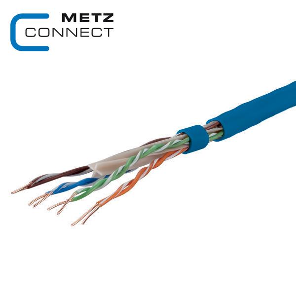 METZ CONNECT GC400 SL23 Cat.6 U/UTP Cable