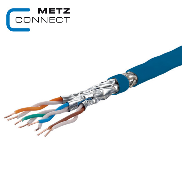 METZ CONNECT GC1000 pro23 Cat7 S/FTP Cable