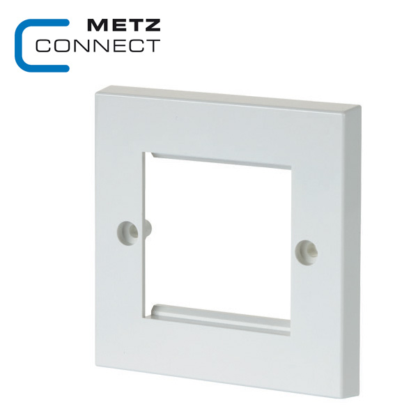 METZ CONNECT Frame For 50mm Termination Units