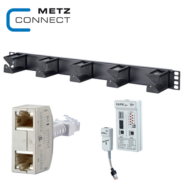METZ CONNECT Accessories