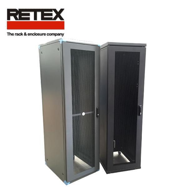 """Retex 19"""" Racks"""