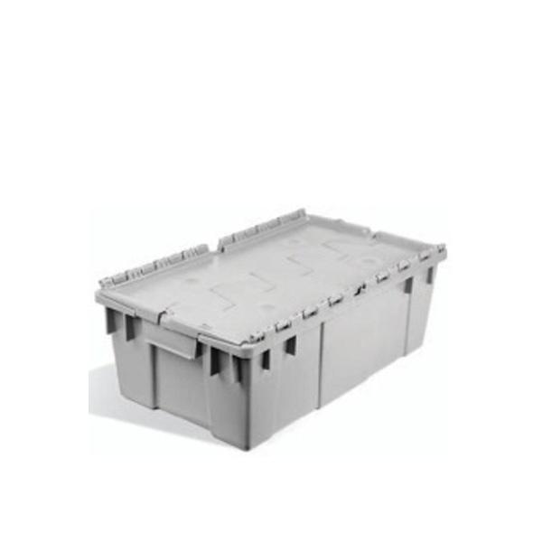 77-TC-40-CRATE - Media Tape Storage Crate - 40 Capacity