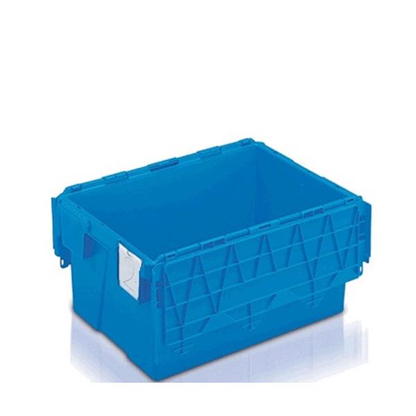 77-TC-80-CRATE - Media Tape Storage Crate - 80 Capacity